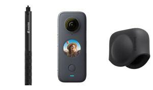 Insta 360 One x2 Premium 360 Steady Cam Kit