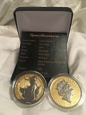 2017 1 OZ SILVER BRITANNIA REVERSE BLACKOUT COLLECTION RUTHENIUM-24KT shadow