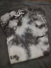 Victoria Secret Pink Best Wash Ever Tie Dye Joggers Lounge Pants Sweat Pants...