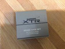 Shimano XTR BR-M900 Brake pads