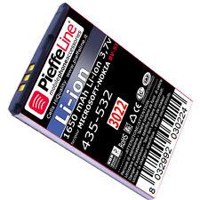 Batteria per Microsoft Nokia 435 - 532 tipo BV-5J a Litio da 1650mah