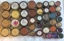 Lotto TRUCCHI MINERALI 41 ombretti blush bronzer fondotinta polveri make up