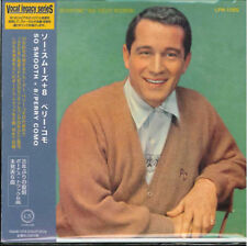 PERRY COMO-SO SMOOTH +8-JAPAN MINI LP CD F56
