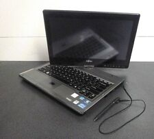 Fujitsu Lifebook T902 Touchscreen 13.3 intel core i5 3230M 4GB Windows 10 Laptop