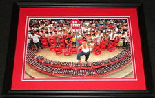 Coca Cola Phillippines Framed 11x14 Poster Display Official Repro