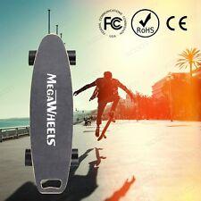 MegaWheels GS01 Electric Skateboard Off Road Balance Longboard Dual Hub Motors