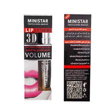 6ml Liquid Lipstick Long-Lasting Sexy Volume Plump Lip Gloss Tint Cosmetics