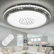 LUXUS LED Deckenleuchte Kristall LED Deckenlampe Wohnzimmerlampe Sternhimmel DHL