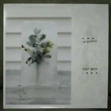 La Dispute - Tiny Dots LP Vinyl (Better Living BMG 2016)