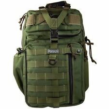 Maxpedition Sitka Gearslinger Foliage Green Bag NEW With Tags 0431F Free Ship