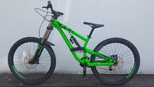 Scott Voltage FR20 720 2015 Größe M Downhill Freeride Enduro MTB