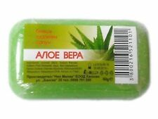 Milva Soap Aloe Vera Soft&Refresh All Type Skin 60 g