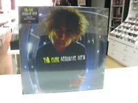 THE CURE 2LP EUROPE ACOUSTIC HITS 2017 GATEFOLD 180GR.