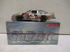 2003 Action Dale Earnhardt GM Goodwrench Service Plus Clear 1/24 10/16