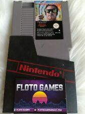 Jeu Power Blade pour Nintendo NES PAL FRA en Loose - Floto Games