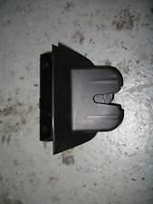 Audi A3 8P Klappenschloss b15839 8p3827520a