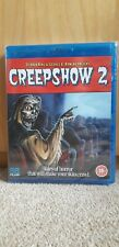 Creepshow 2 Blu-Ray Brand New and Sealed