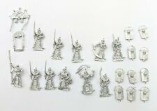 OOP 11x Tomb Guard - Warhammer Fantasy Tomb Kings Undead Unit