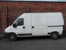 Diesel LWB 2 Commercial Vans & Pickups