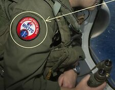 US NAVY BOEING P-8A POSEIDON SEARCH & RESCUE TEAM at EDGE of WORLD: MH370/MAS370