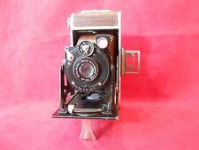 Welta Klappkamera Rollfilmkamera Objektiv Weltar Anastigmat 6,3/9 cm