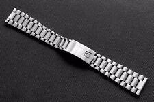 Vintage SS Omega 1171 Bracelet 175 End Links