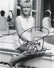 PETULA CLARK SIGNED AUTOGRAPHED 8X10 PHOTO DOWNTOWN  EXACT PROOF