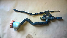 1988 Honda CBR1000f CBR 1000 Cilindro Maestro De Freno Trasero, Interruptor de depósito &