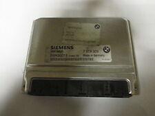 Bmw E36/E46/E39/E53 moteur dme MS43 7519308