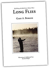 Long Flies; Streamers, Bucktails, and Other Big Fish Flies
