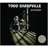 Todd Sharpville - Porchlight (2010)  2CD  NEW/SEALED  SPEEDYPOST