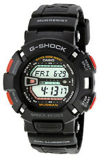 Casio G9000-1V G-Shock Mudman Digital World Time Alarm Sports Men's Watch