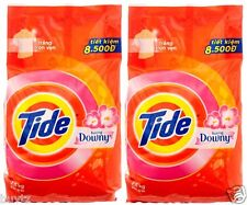 TIDE With Downy Powder Laundry Detergent  P & G 11 Lbs / 5 Kg TOTAL Brand NEW !