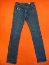 DIESEL Jean  Femme Taille 27 x 34 - Modèle Brucke - Wash 8JC Stretch