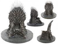 Game of Thrones King Iron Sword Throne Model Decoration Figurine Statue 18cm