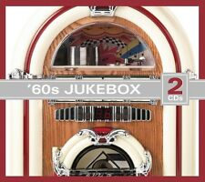 60s Jukebox - Various Artist (2010, CD NEU)2 DISC SET