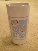Butterfly Otagiri Vase Japan