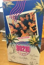 Beverly Hills 90210 - The Pilot Episode (VHS, 1992) BUY 2 GET 3 FREE