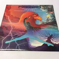 New Philharmonia Orchestra 'Stravinsky: The Firebird The Comp' VG/VG Vinyl LP 12