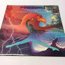 New Philharmonia Orchestra 'Stravinsky: The Firebird The Comp' VG/VG Vinyl LP 12