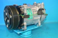 AC COMPRESSOR FITS 1995-1997 VOLVO 960 1997-1998 S90 V90 (1YW) 67574 NEW