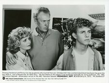 FLORENCE HENDERSON CHRISTIAN HOFF RONNY COX ABC AFTERSCHOOL SPECIAL ABC TV PHOTO