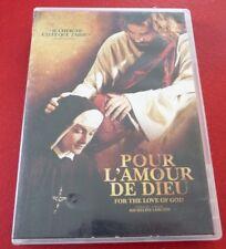 DVD Movie Pour L'amour de Dieu - Micheline Lanctôt Canada