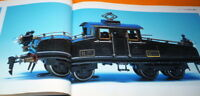 The Ultimate Vintage Model Railways Book from Japan Train Steam Locomotive #1028