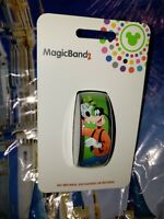 Disney Parks GOOFY CLASSIC HAT Green Magic Band Magicband 2 New