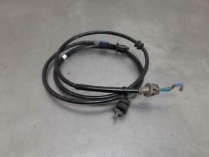 BMW Z3 1.9 M44 Accelerator Cable 35411162973