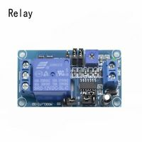 DC 12V Delay Timing Timer Switch Module Contactor General Purpose Relay