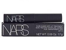 NARS PURE SHEER SPF 15 LIP TREATMENT #3409 PALOMA 1.7g .06oz NEW IN BOX
