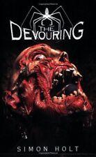 The Devouring (Sorry Night 1),Simon Holt