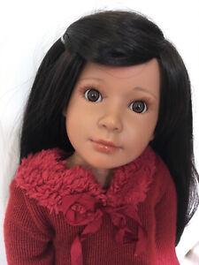 Kidz N Cats Spielpuppe Puppe im Lena Outfit